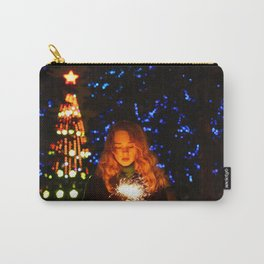 new year miracle Carry-All Pouch