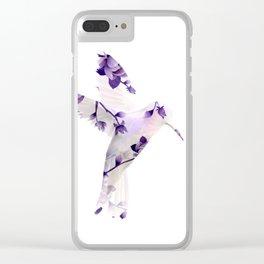 Bird 2a Clear iPhone Case