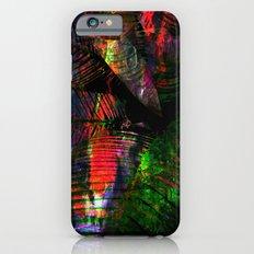 Dark Rainbow iPhone 6s Slim Case