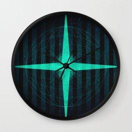 Sol System - Oort Cloud  Wall Clock