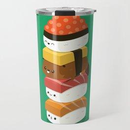 Sushi Stack Travel Mug