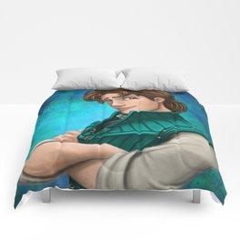 Flynn Rider Comforters