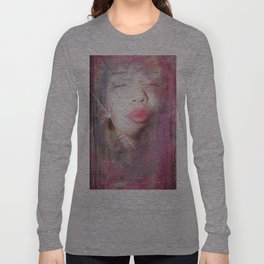 Totally Outgoing Long Sleeve T-shirt
