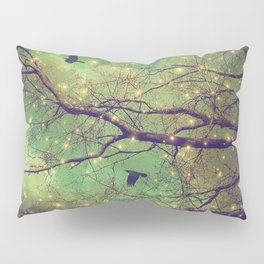 Where Dusk Meets Dawn Pillow Sham