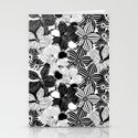 Flowers black & white serie 2 by mijals