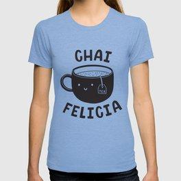 Chai Felicia T-shirt