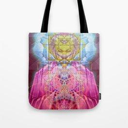The Last Mind Bender Tote Bag