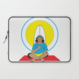 Surf Religion Laptop Sleeve