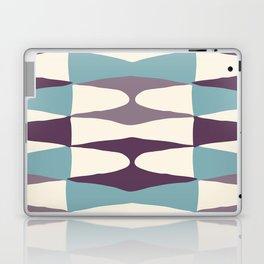 Zaha Sull Laptop & iPad Skin