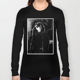 asc 400 - La fumerie (In the dens) Long Sleeve T-shirt