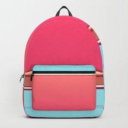 Corny Flake Backpack