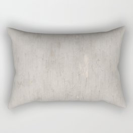 Stains on Concrete Rectangular Pillow
