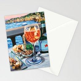 Aperitivo Stationery Cards