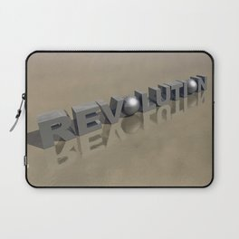 Revolution Laptop Sleeve