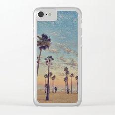 L.B.C. Clear iPhone Case