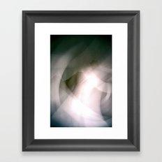 Bolton Abbey Ghost Framed Art Print