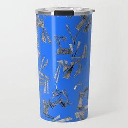 NOESS Travel Mug