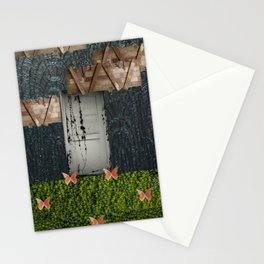 Hope For Something New Stationery Cards