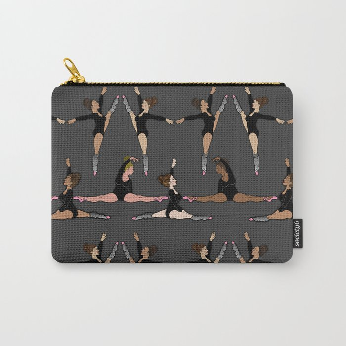 Dance! Carry-All Pouch