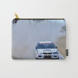 New England HWY rally Carry-All Pouch
