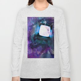 the portal is open Long Sleeve T-shirt