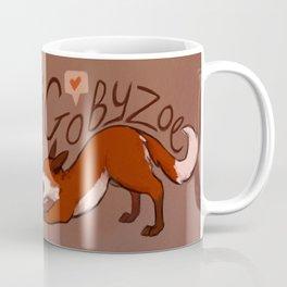 igobyzoe2 Coffee Mug