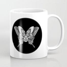 The Butterfly Coffee Mug