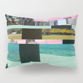 Multi, Part 3 Pillow Sham