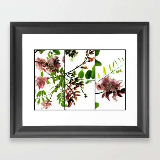Joy of Spring Framed Art Print