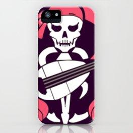 Bodacious Space Pirates iPhone Case
