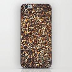 Jigsaw iPhone & iPod Skin