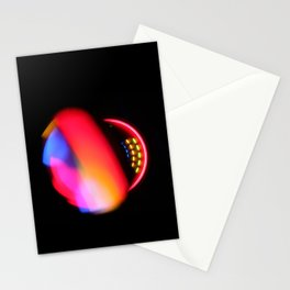 Atomic Orbital Stationery Cards
