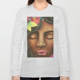 Fuity Lady Long Sleeve T-shirt