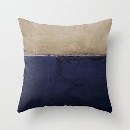 SIENA IS ART Throw Pillow