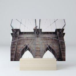 BKLYN Mini Art Print