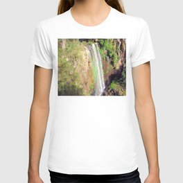 Queen Mary Falls T-shirt