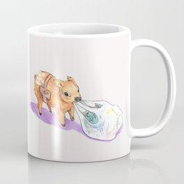 small independent — original Coffee Mug