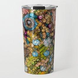 Autumn's Treasure Box Travel Mug