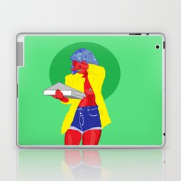 Pizza Titty Laptop & iPad Skin
