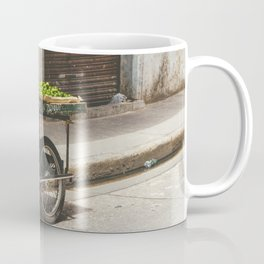 Limes on the Street, Cartagena, Colombia Coffee Mug
