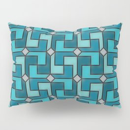 Geometrix XLI Pillow Sham