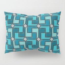 Geometrix XLI Pillow Sham