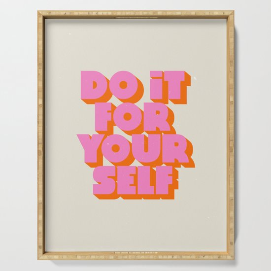 Do It For Yourself by subliming