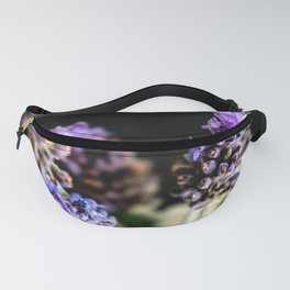 Peaceful Lavender Fanny Pack