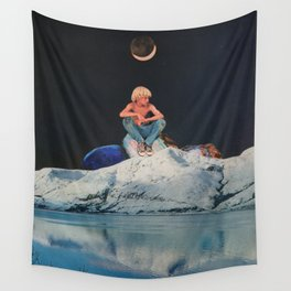 Jared Wall Tapestry
