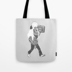 Old so Cool Tote Bag