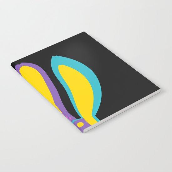 Fantasia's tree Notebook