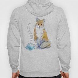 Foxy Tea Hoody