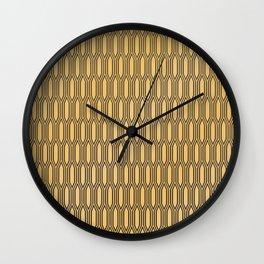 Retro 11  Wall Clock
