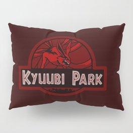 Kyuubi Park Pillow Sham